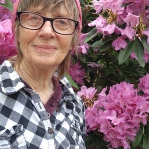 House Sitter Provider Dorothea Rodda's Profile Picture