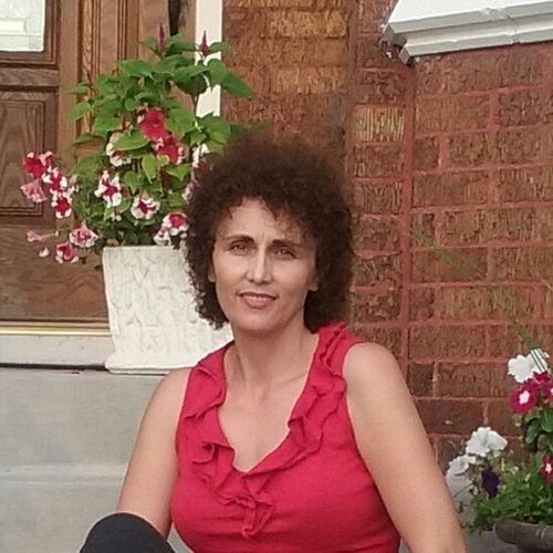 Housekeeper Provider Doina Bilea's Profile Picture