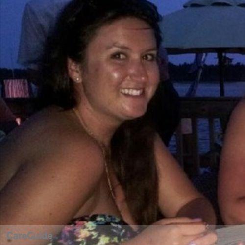 Child Care Provider Kathryn Bonilla's Profile Picture