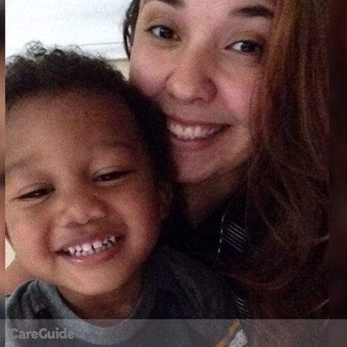 Child Care Provider Bianca Pacheco's Profile Picture
