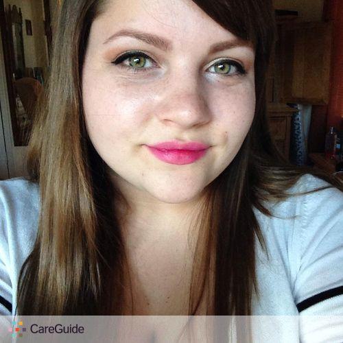 Pet Care Provider Faith Gunn's Profile Picture