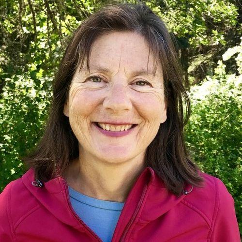 House Sitter Provider Camilla Blossom Bishop's Profile Picture