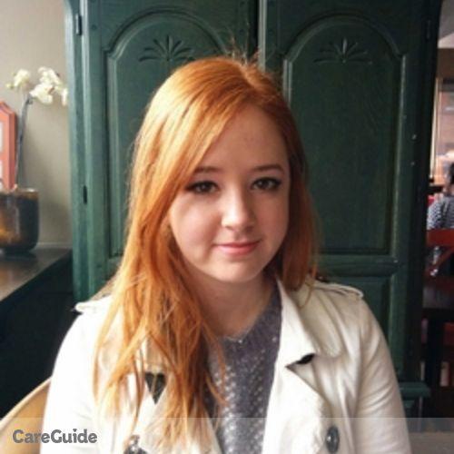 Canadian Nanny Provider Veronica Hannen's Profile Picture