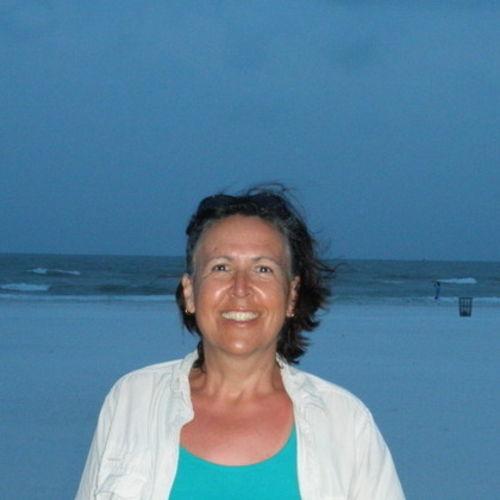Canadian Nanny Provider Cidalia B's Profile Picture