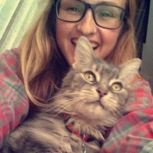 Pet Care Provider Jacquie H's Profile Picture