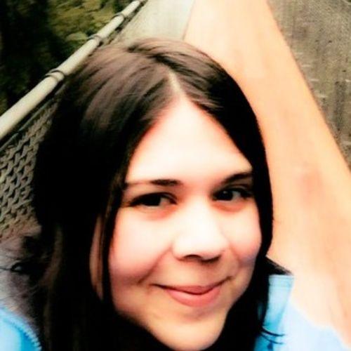 House Sitter Provider Kristy Mercado's Profile Picture