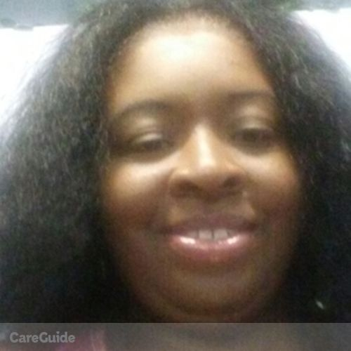 Housekeeper Provider Tina Lewis's Profile Picture