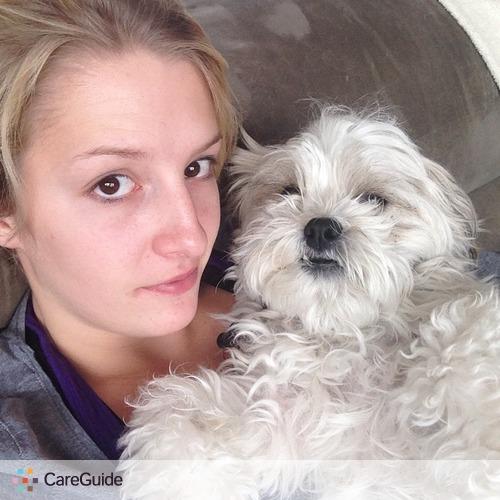 Child Care Provider Chrissy L's Profile Picture