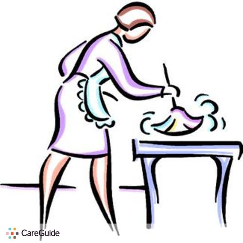Housekeeper Provider Vanessa Glenn's Profile Picture