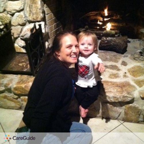 Child Care Provider Kelly Broome's Profile Picture