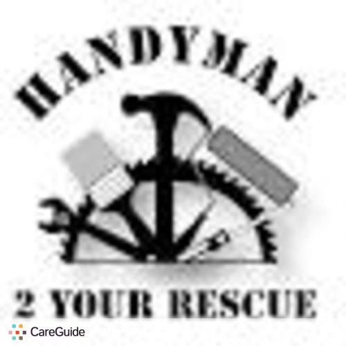 Handyman Provider Thomas Laird's Profile Picture