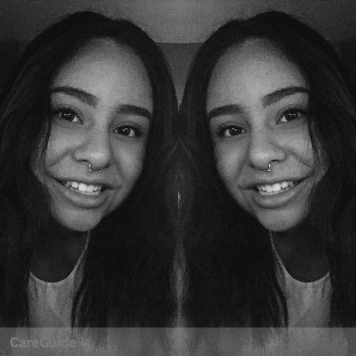 Canadian Nanny Provider Jocelyn Quintanilla's Profile Picture
