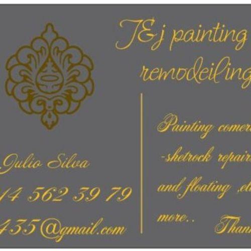Painter Provider Julio S's Profile Picture