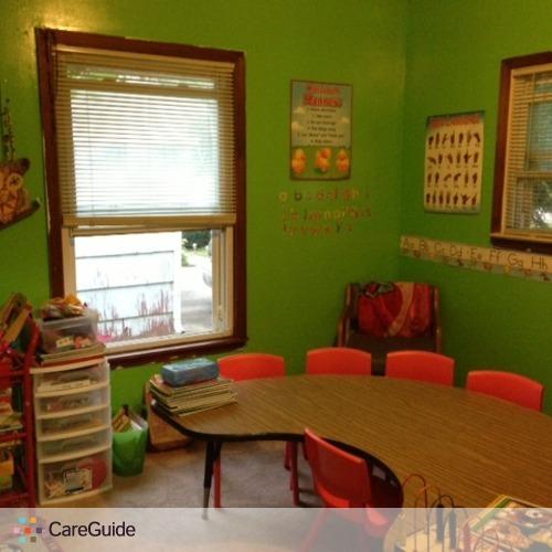 Child Care Provider Lashawn Gainey's Profile Picture