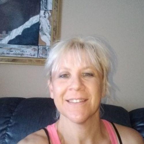 Pet Care Provider Amy G's Profile Picture