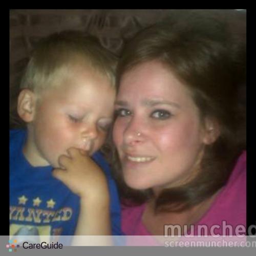 Child Care Provider Angie Birtch's Profile Picture