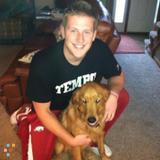 Dog Walker, Pet Sitter in Liberty