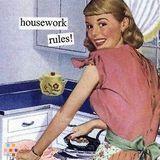 Housekeeper, House Sitter in Beamsville