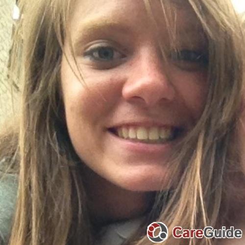 Child Care Provider Belle Smith's Profile Picture