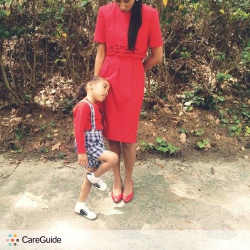 Child Care Provider Ophelia M's Profile Picture