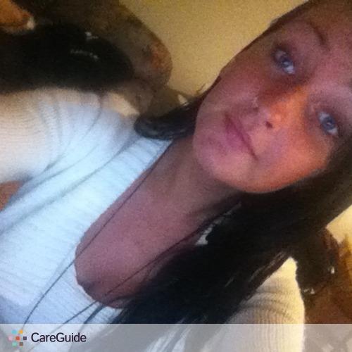 Child Care Provider Karlee W's Profile Picture