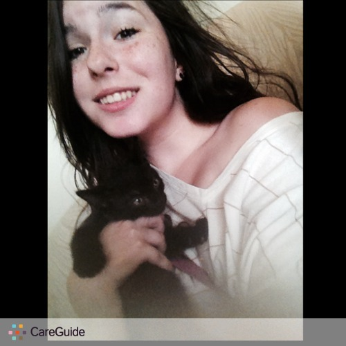 Pet Care Provider Ashley Dixon's Profile Picture