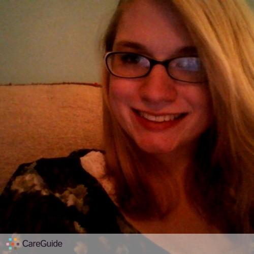 Child Care Provider Deidre Miller's Profile Picture