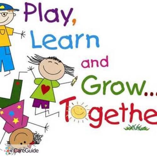 Child Care Provider amanda ellen's Profile Picture