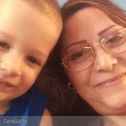 Canadian Nanny Provider Teresa G's Profile Picture