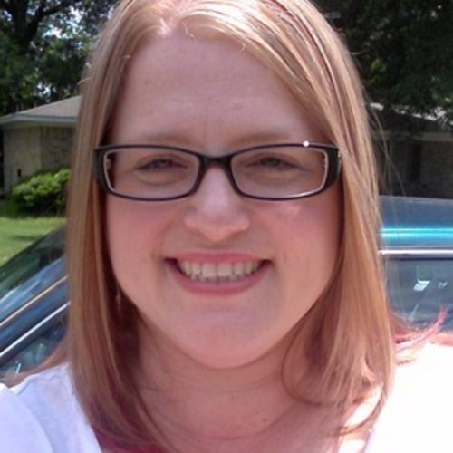 House Sitter Provider Heather Bass's Profile Picture