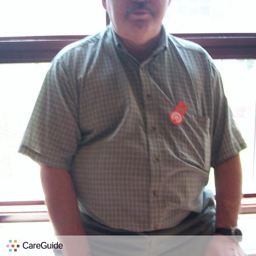 House Sitter Provider John Keiber's Profile Picture