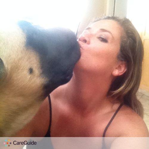 Pet Care Provider Megan Everitt's Profile Picture