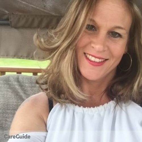 Housekeeper Provider Tamara B's Profile Picture