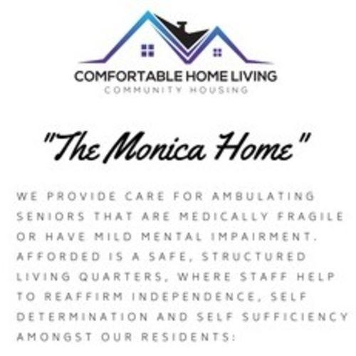 Detroit Elderly Care Provider Opportunity