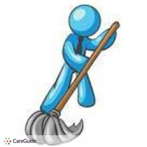 Housekeeper Provider Yaneli Ferro's Profile Picture