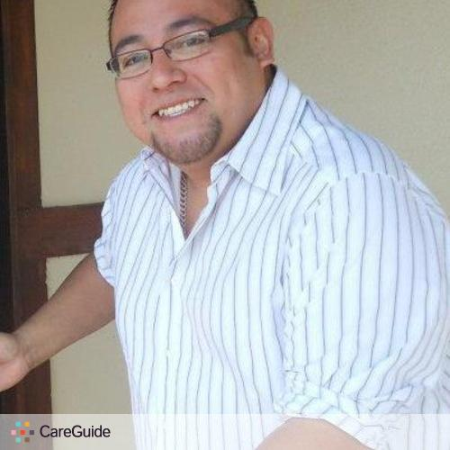 Tutor Job Ramos David's Profile Picture