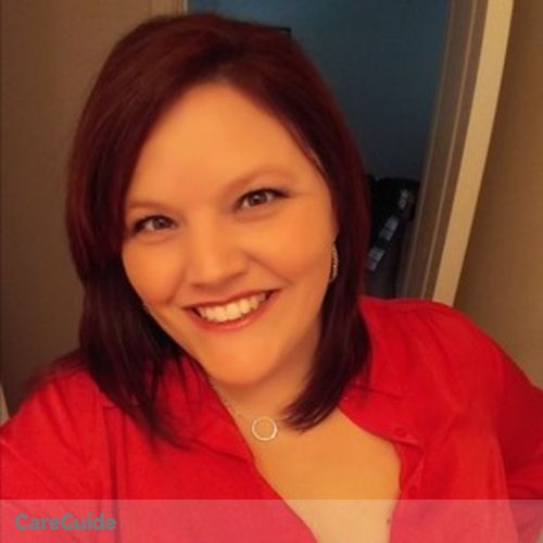 Housekeeper Provider Amanda Nord's Profile Picture