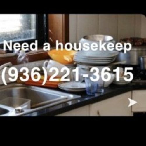 For Hire: Skillful Housekeeping in Nacogdoches
