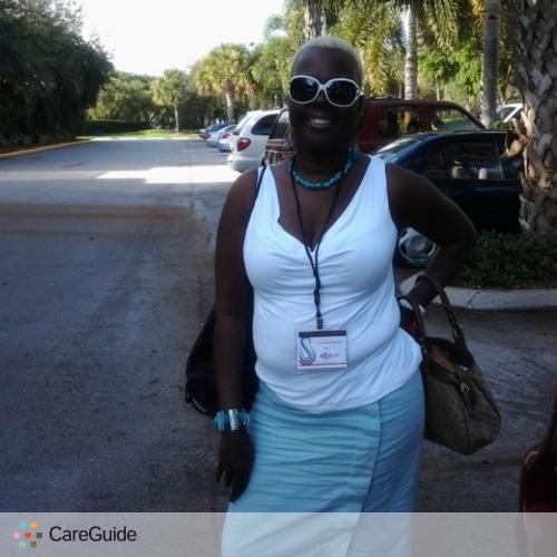 Tutor Provider Lorraine P's Profile Picture