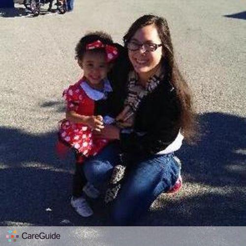 Child Care Provider Chastity H's Profile Picture