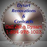 Dysart Renovations & Contracts