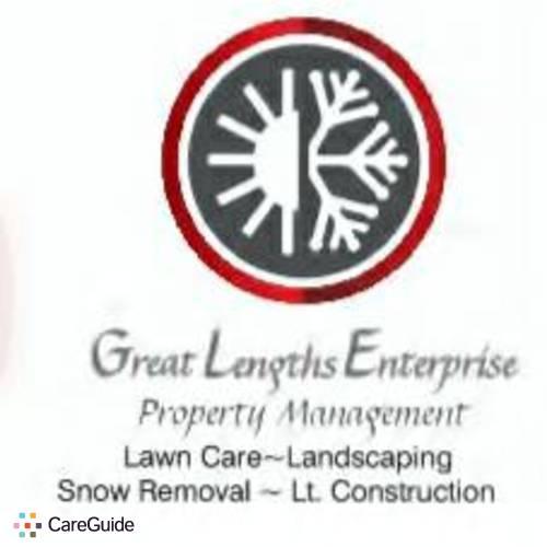 Landscaper Provider Gle LawnCare's Profile Picture
