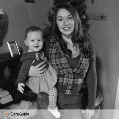 Child Care Provider Haley H's Profile Picture