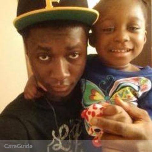 Child Care Provider Zazay Garwoloquoi's Profile Picture
