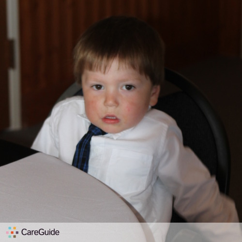 Child Care Job Victoria Swartz's Profile Picture