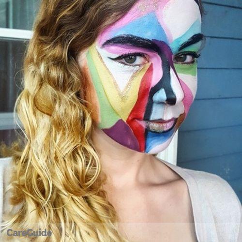 Painter Provider Sam Begin's Profile Picture