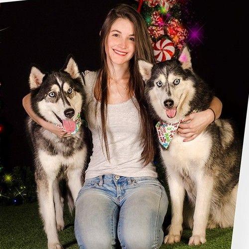 Pet Care Provider Dariana G's Profile Picture