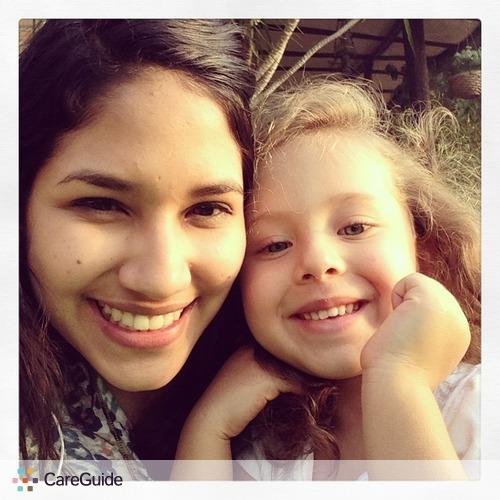 Child Care Provider Mariangel Betancourt's Profile Picture