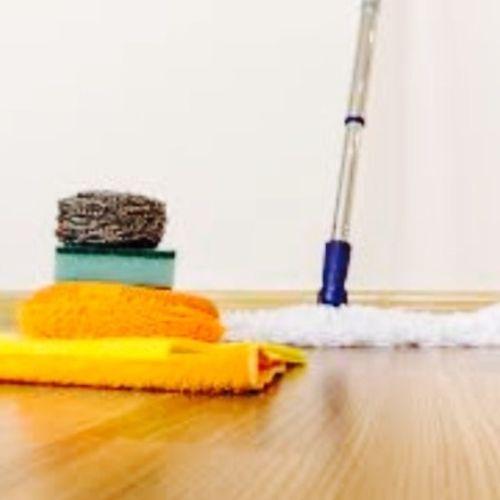 Housekeeper Provider Lisa Mitchell Gallery Image 2