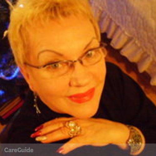 Canadian Nanny Provider Lyudmyla Tymchenko's Profile Picture